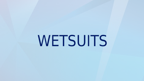 Wetsuits Promo